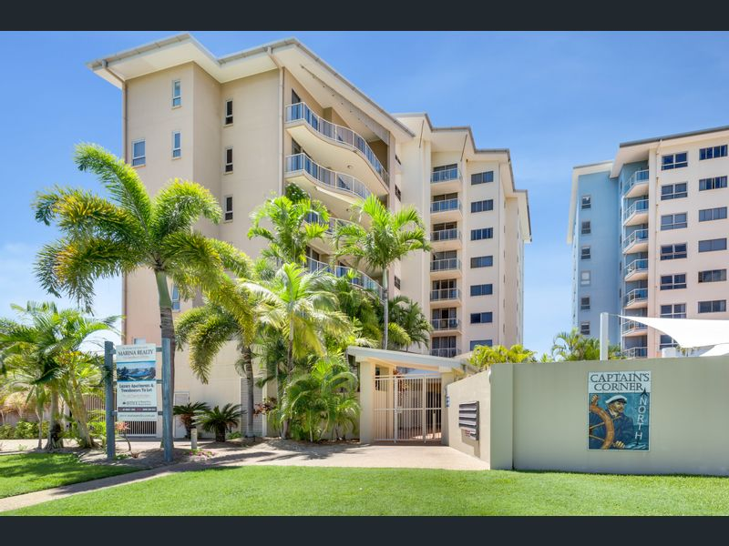 3/8 Breakwater Acess Road, Mackay Harbour, Qld 4740