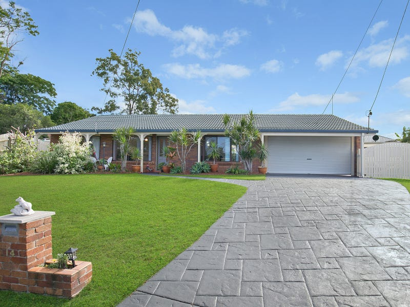 14 Chiltern Court, Rochedale South