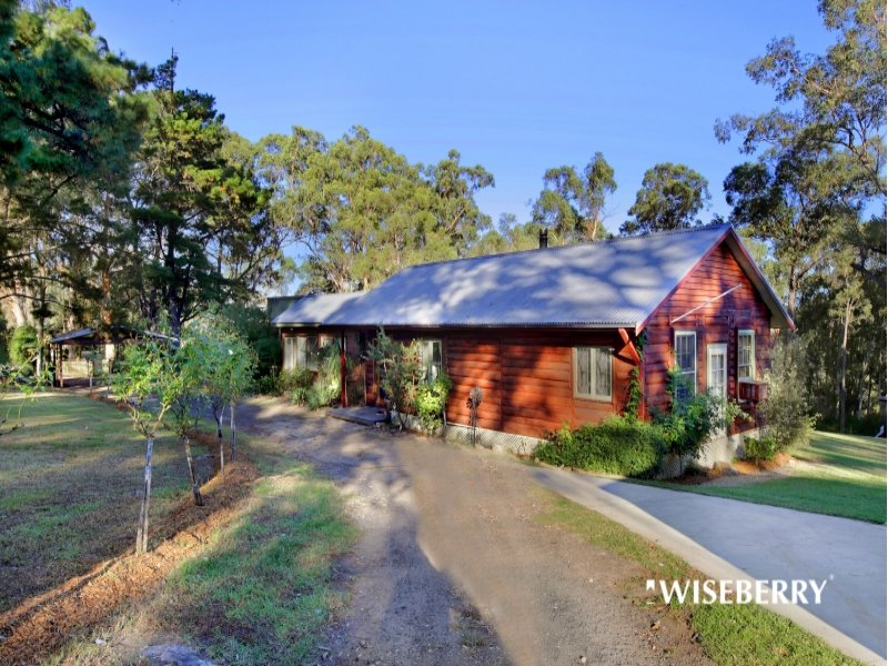 486 Tennyson Road, Tennyson, NSW 2754