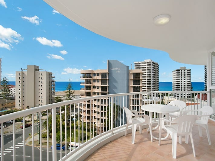 71/210 'Surf Parade Resort' Surf Parade, Surfers Paradise, Qld 4217