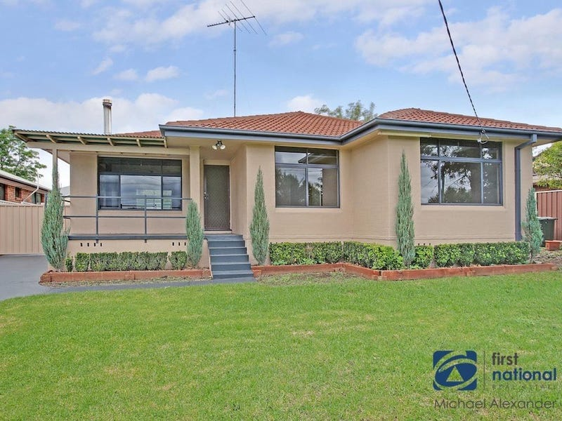 41 William Street, The Oaks, NSW 2570