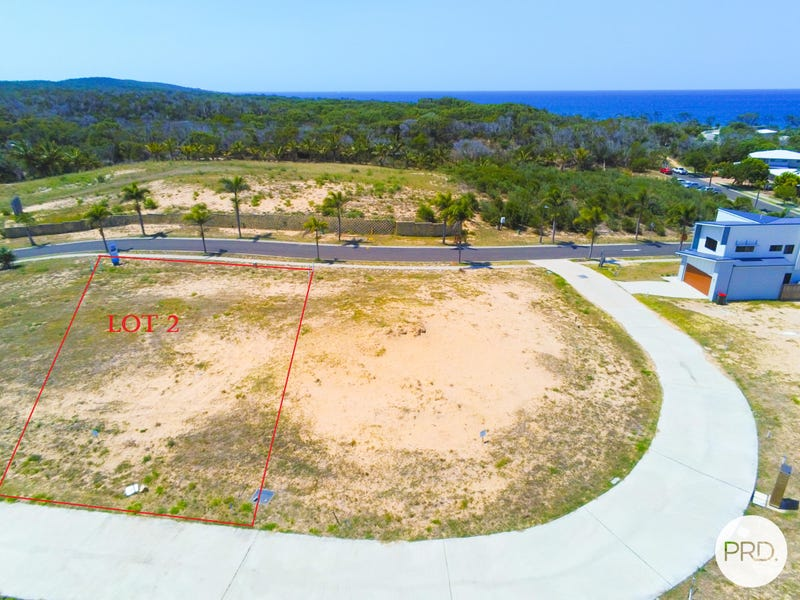 Lot 2, 1 Beaches Village Circuit, Agnes Water, Qld 4677