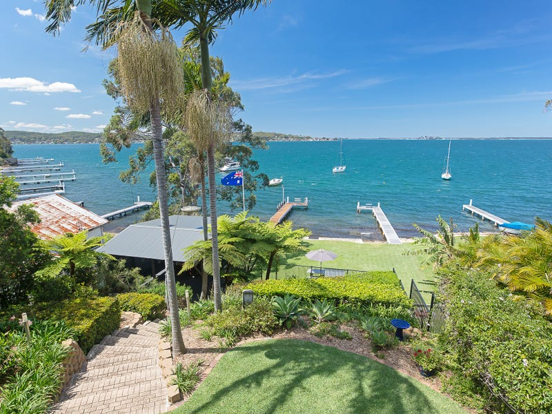 187 Fishing Point Road, Fishing Point, NSW 2283