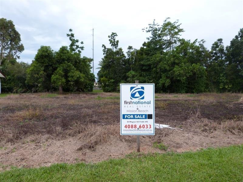 Lot 10, 9 Albert Street, Silkwood, Qld 4856