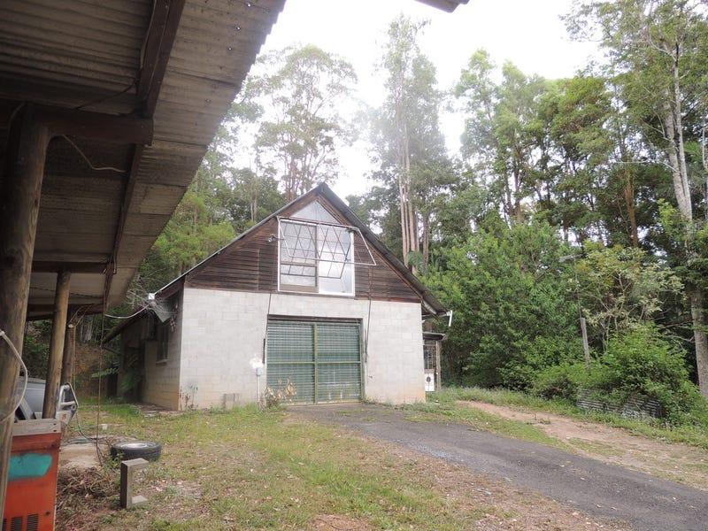 21, 1283 Byrrill Creek Road, Tyalgum, NSW 2484