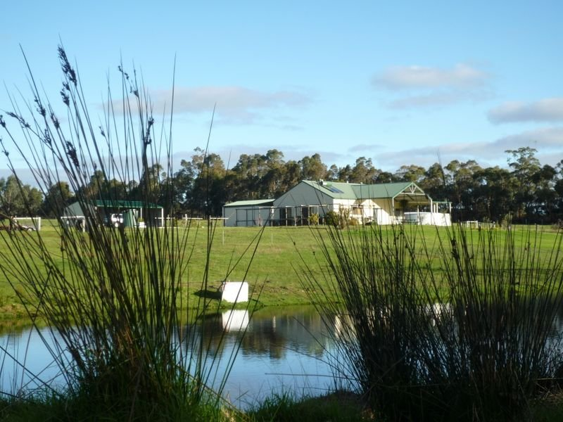 Lot 17 Sparsa Close, Northcliffe, WA 6262