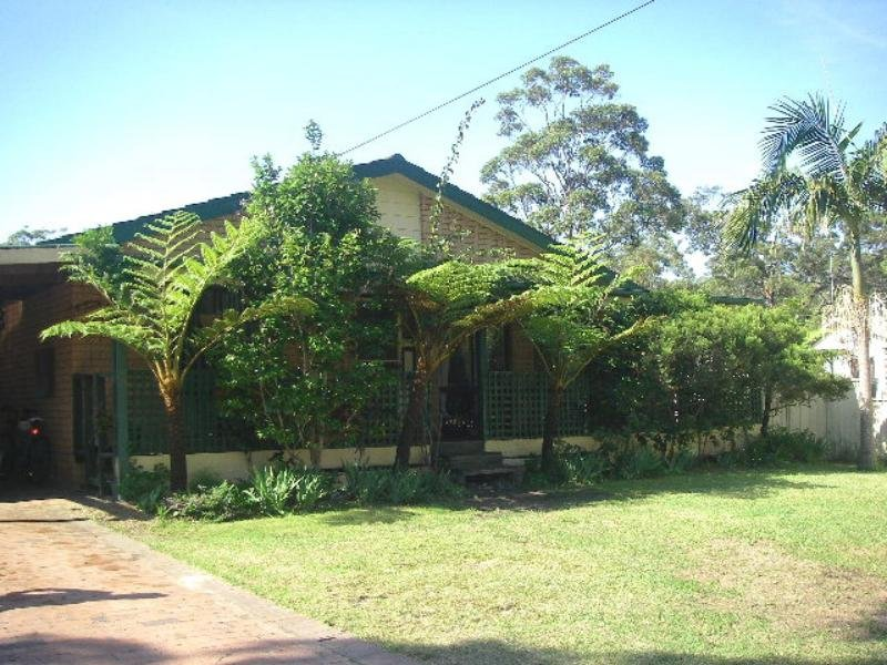 Address available on request, Swanhaven, NSW 2540