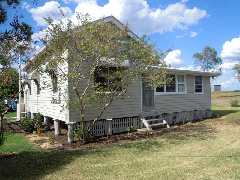 3590 Toowoomba Cecil Plains Road, Mount Tyson, Qld 4356