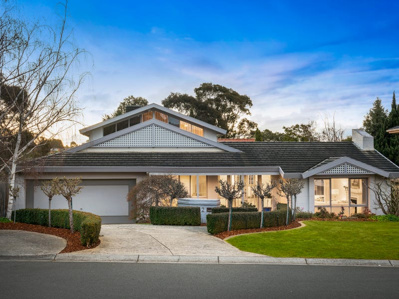2 Forest Court, Templestowe, Vic 3106
