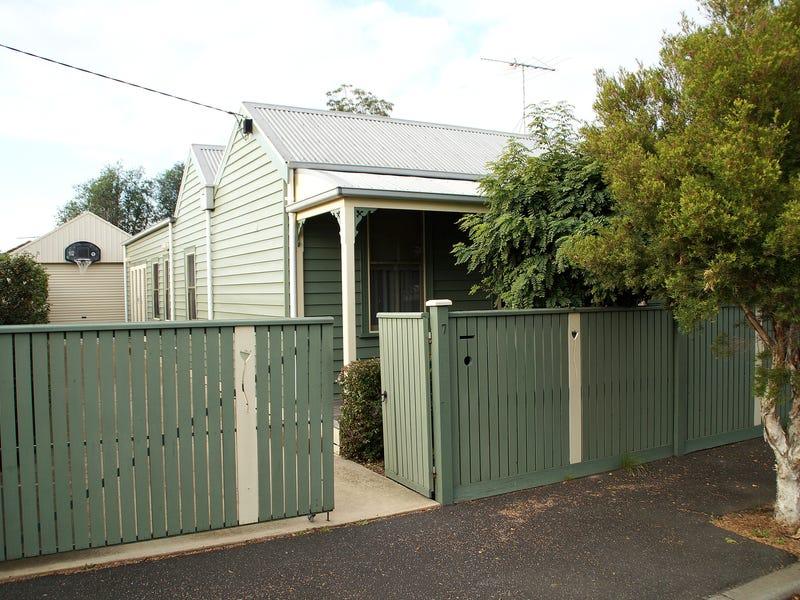 7 Darling Street, East Geelong, Vic 3219