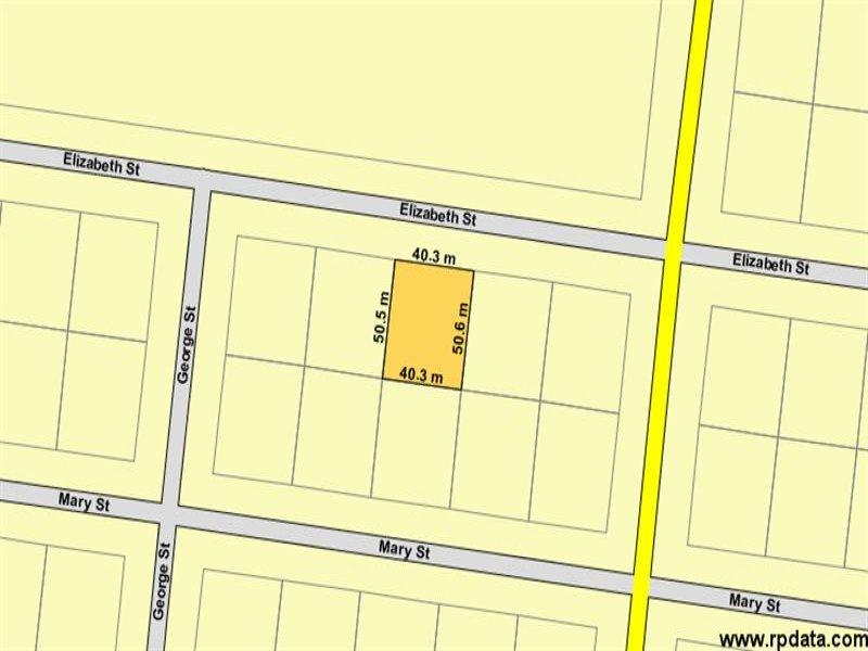 15 Elizabeth Street, Duaringa, Qld 4712