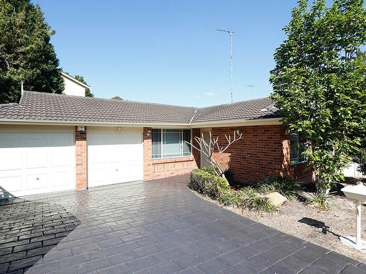 2 Wynward Place, Barden Ridge, NSW 2234