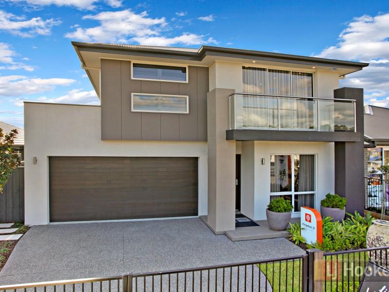 9 Woodburn Street, Colebee, NSW 2761