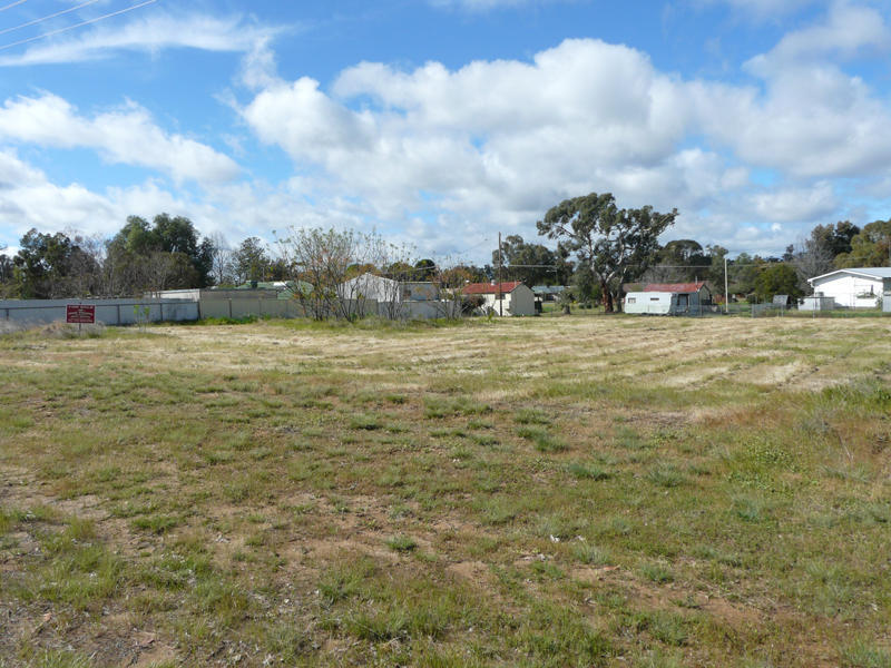 Lot 11, 87 Tuppal Street, Tocumwal, NSW 2714