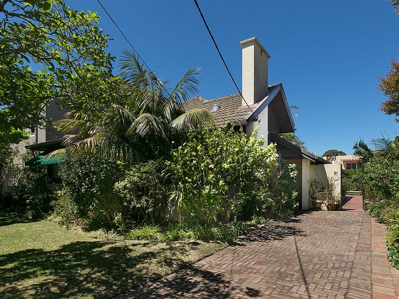 21 March Street, Bellevue Hill, NSW 2023