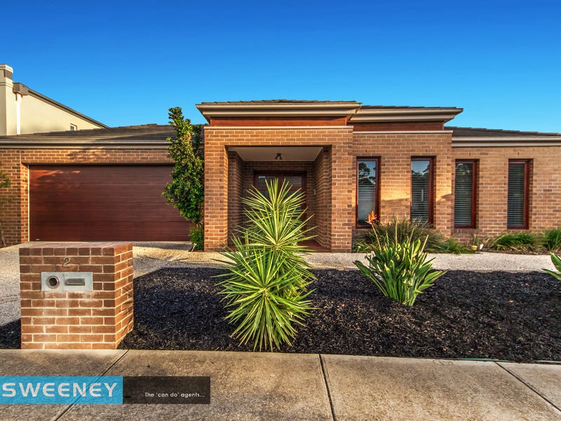 2 Woodsdale Court, Cairnlea, Vic 3023