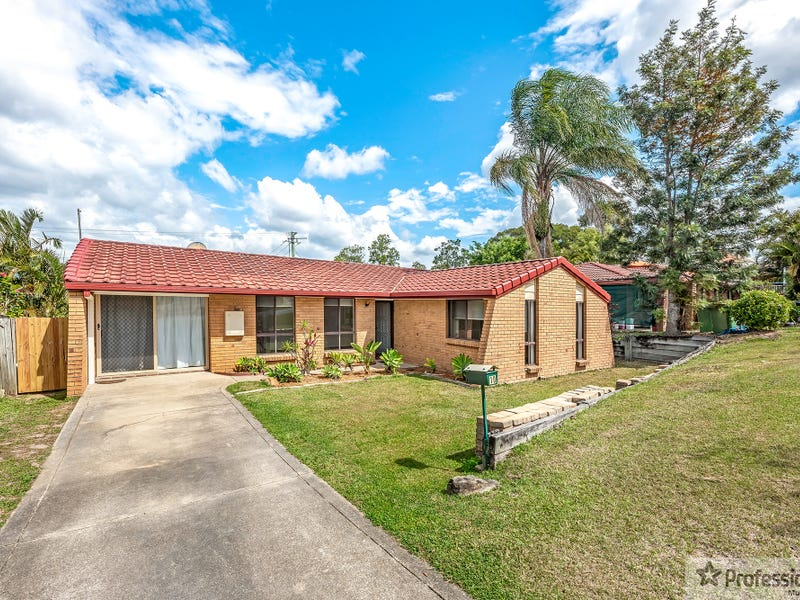 10 Petherbridge Ave, Merrimac, Qld 4226