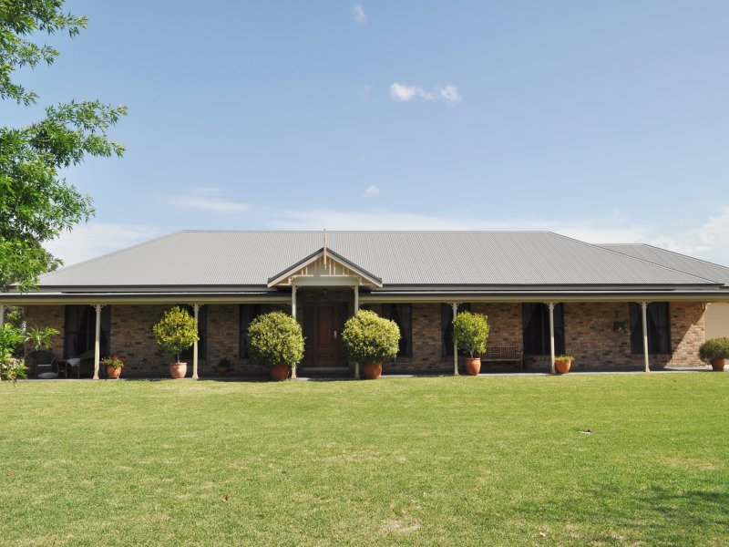 121  Haire Drive, Narrabri, NSW 2390