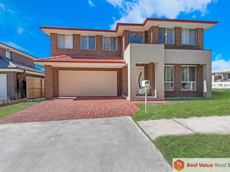 44 Harvey Street, Oran Park, NSW 2570
