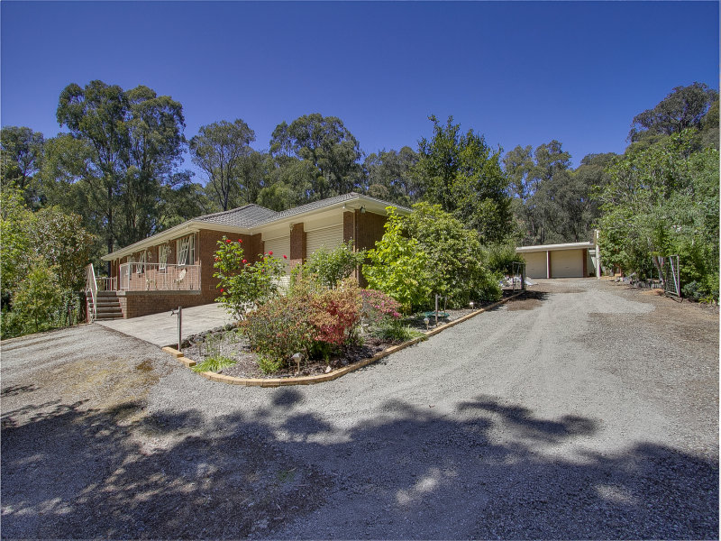 2701 Launching Place Road, Gembrook, Vic 3783