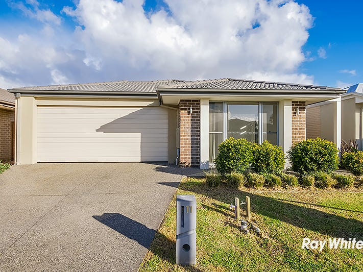 11 Bremer Street, Clyde North