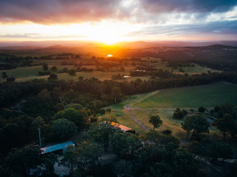 1371 Tugalong Road, Canyonleigh, NSW 2577
