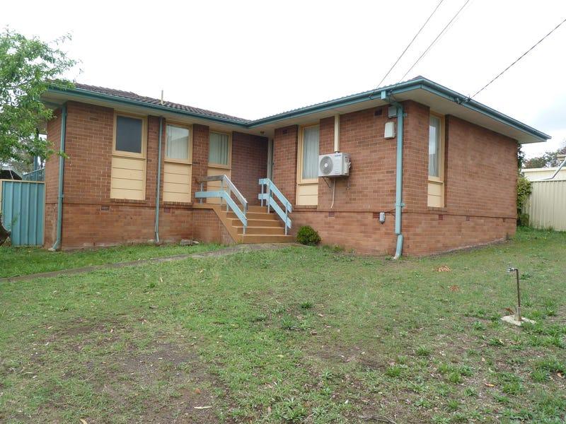 21 Van Dieman Ave, Willmot, NSW 2770