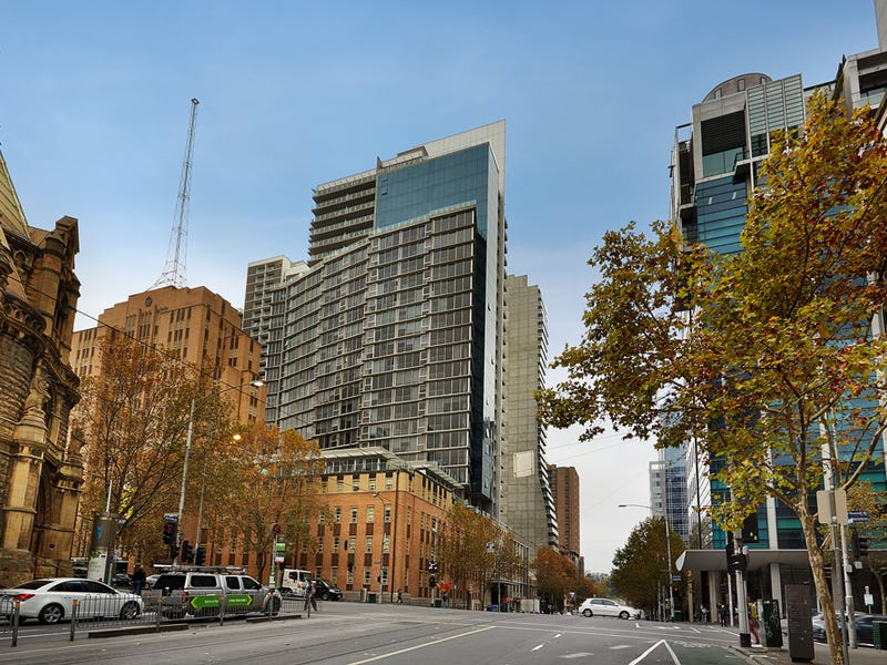 212/68 La Trobe Street, Melbourne, Vic 3000