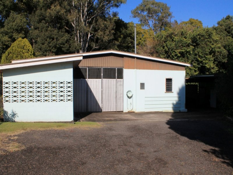 27 Kyogle Road, Kyogle, NSW 2474