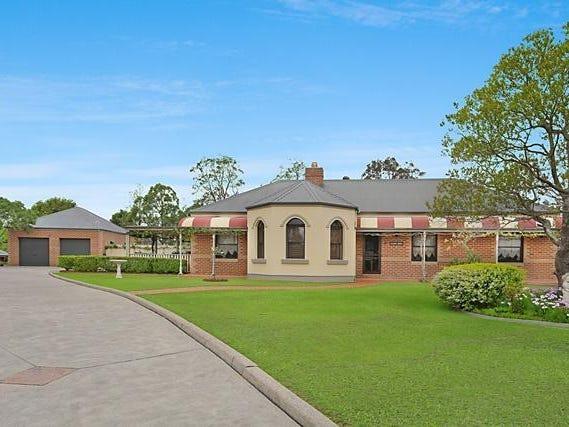 6 Silky Oak Drive, Aberglasslyn, NSW 2320