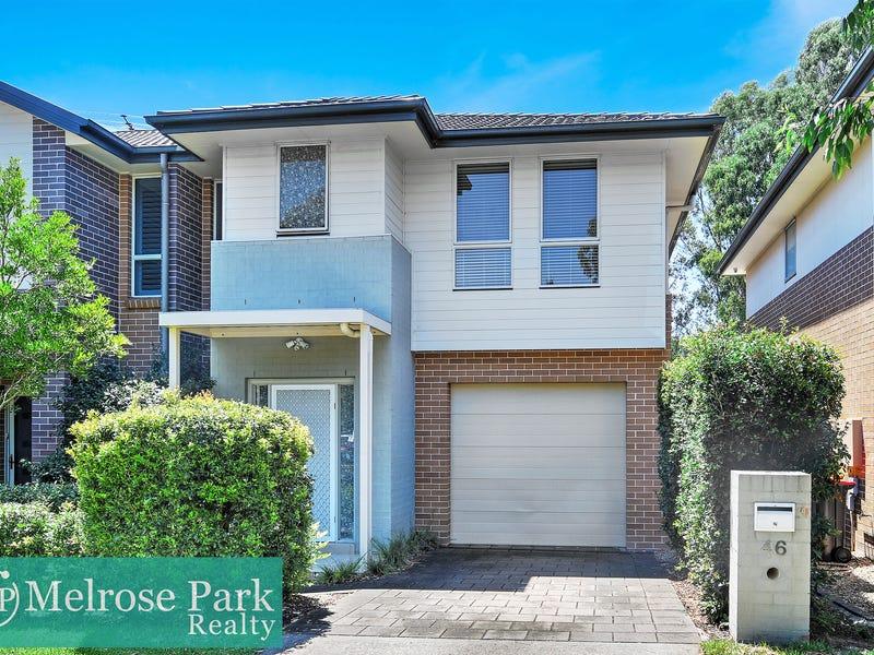 46 Cobden Parkes Crescent, Lidcombe, NSW 2141