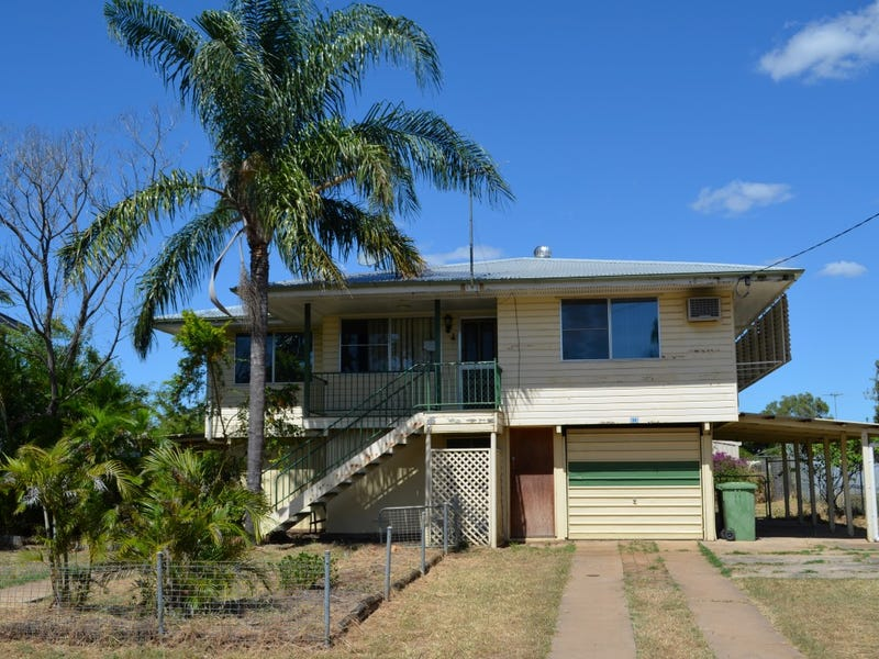 24 Bottletree Avenue, Blackwater, Qld 4717