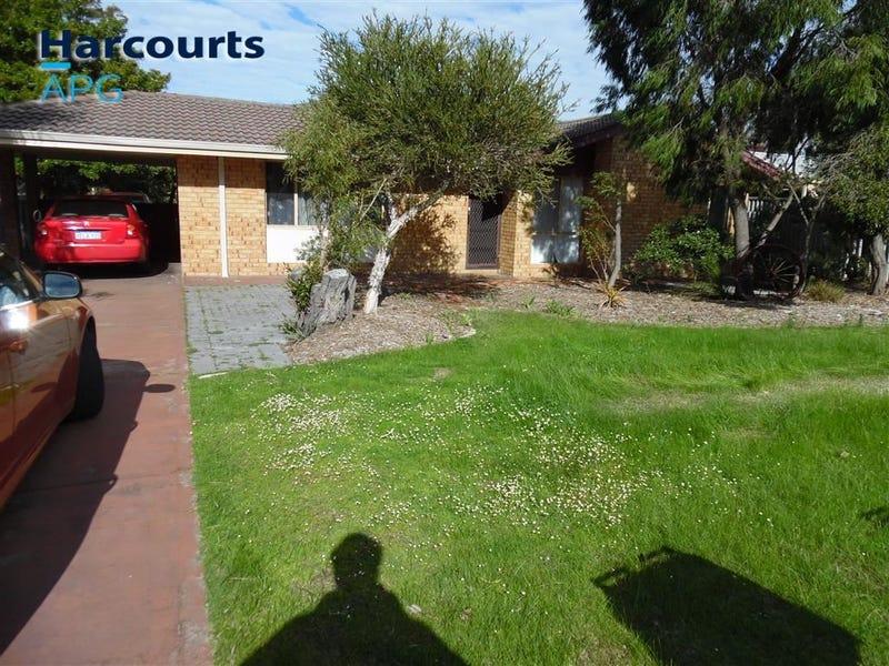 14 Wickham Way, Australind, WA 6233