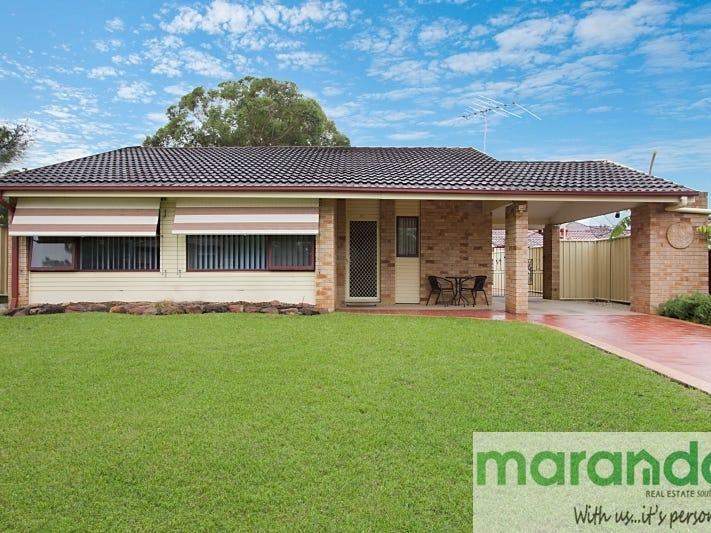11 Morton Close, Wakeley, NSW 2176