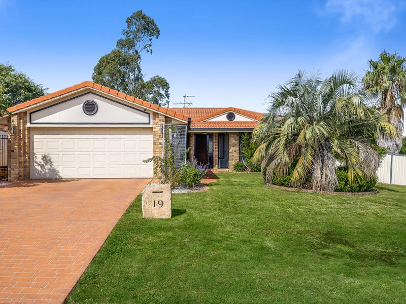 19 McDonald Court, Wyreema, Qld 4352