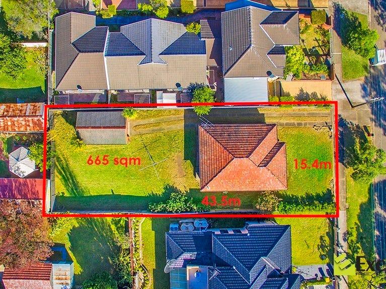 22 Noble Avenue, Strathfield, NSW 2135