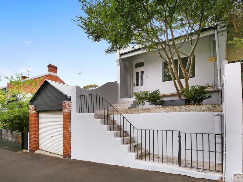 23 Lombard Street, Glebe, NSW 2037
