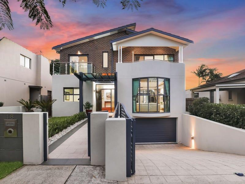 18 Kendall Street, Cabarita, NSW 2137