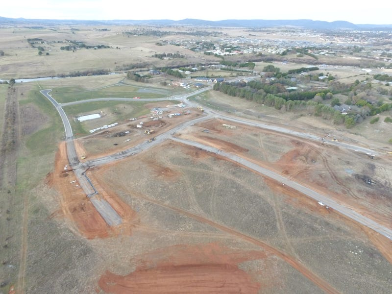Lot 405 Sanctuary Drive, Goulburn