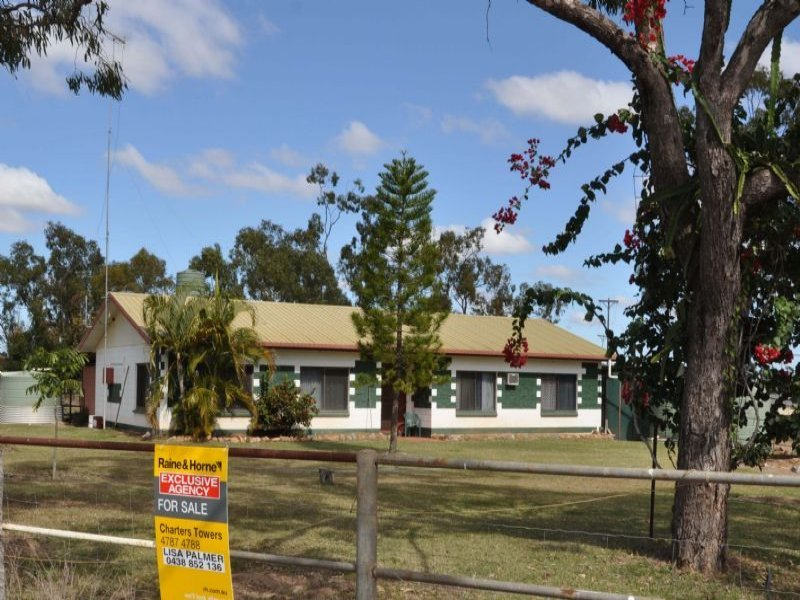 Lot 2 Ulgula Road, Black Jack, Qld 4820
