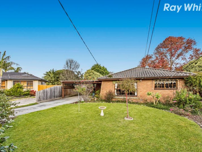 42 Matlock Road, Boronia, Vic 3155