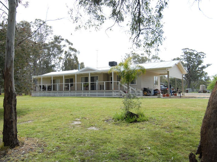 63 WILLS DRIVE, Deniliquin, NSW 2710