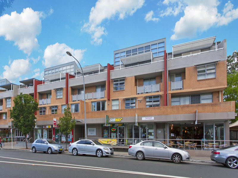 C2/19-21 Marco Avenue, Revesby, NSW 2212