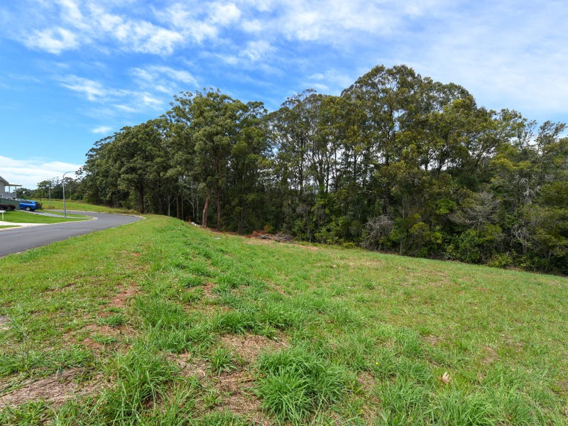 39 Brenchley Circuit, Crosslands, NSW 2446