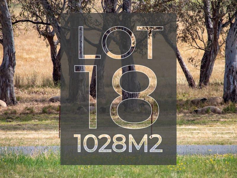 Lot 18 Loyola Run, Mansfield, Vic 3722