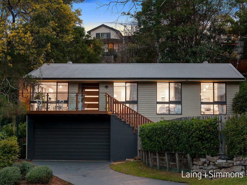 4 Gooraway Place, Berowra Heights, NSW 2082