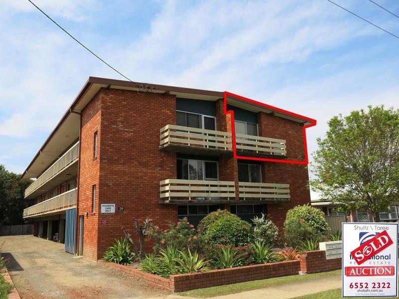 16/29 Florence Street, Taree, NSW 2430