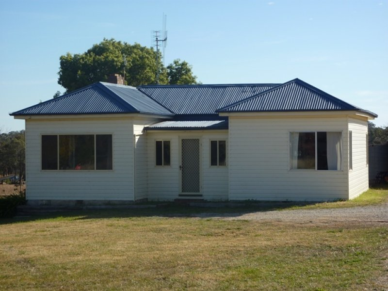 2342 Belgravia Road, Molong, NSW 2866