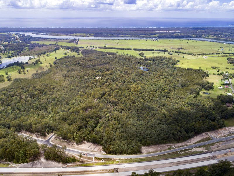 Lot Old Coast  Road, North Macksville, NSW 2447