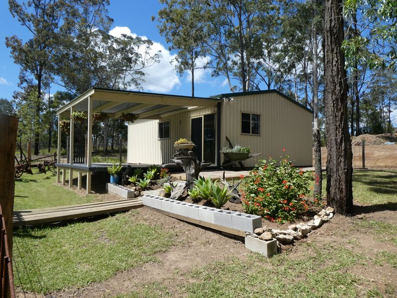 44A Old Pipers Creek Road, Dondingalong, NSW 2440